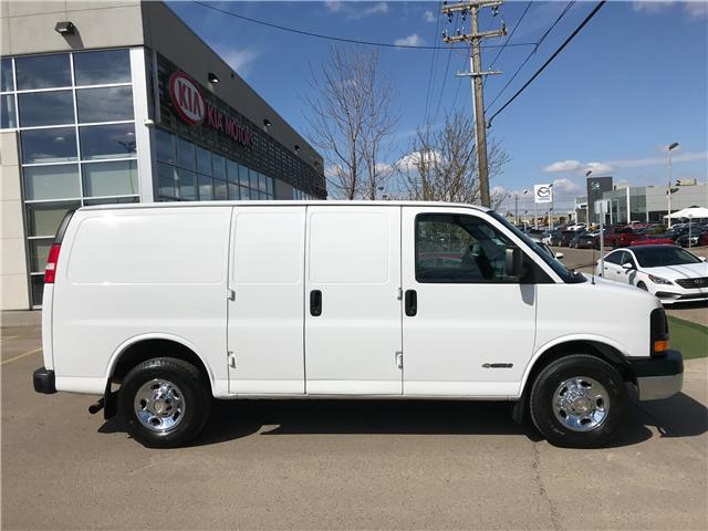 2005 Chevrolet EXPRESS VAN RWD 2500 135 (Stk: 7241) in Edmonton - Image 2 of 22