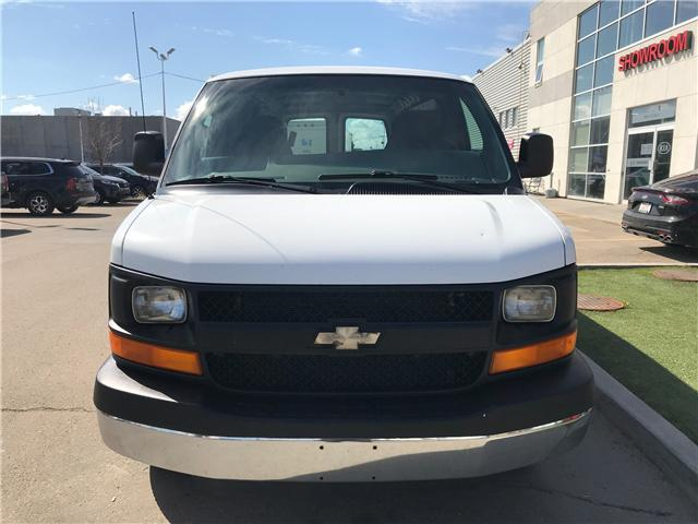 2005 Chevrolet EXPRESS VAN RWD 2500 135 (Stk: 7241) in Edmonton - Image 5 of 22
