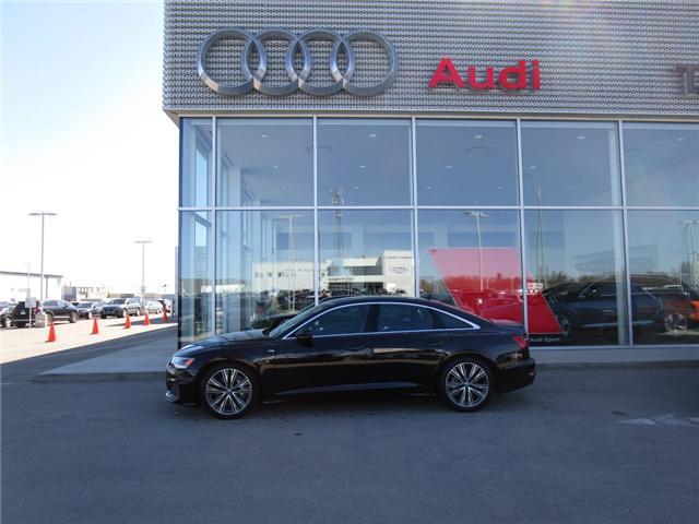 2019 Audi A6 55 Progressiv (Stk: 190239) in Regina - Image 25 of 25