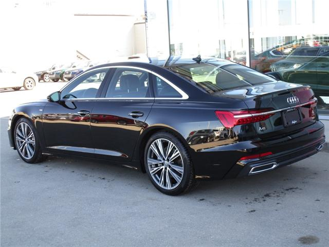 2019 Audi A6 55 Progressiv (Stk: 190239) in Regina - Image 2 of 25