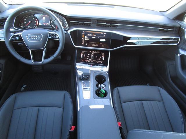 2019 Audi A6 55 Progressiv (Stk: 190239) in Regina - Image 16 of 25
