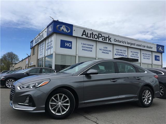 2019 Hyundai Sonata ESSENTIAL (Stk: 19-30214) in Brampton - Image 1 of 18