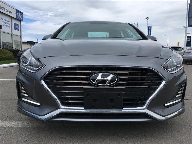 2019 Hyundai Sonata ESSENTIAL (Stk: 19-30214) in Brampton - Image 2 of 18