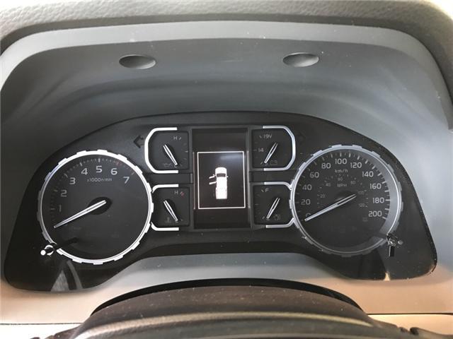 2019 Toyota Tundra Platinum 5.7L V8 (Stk: 190098) in Cochrane - Image 12 of 12