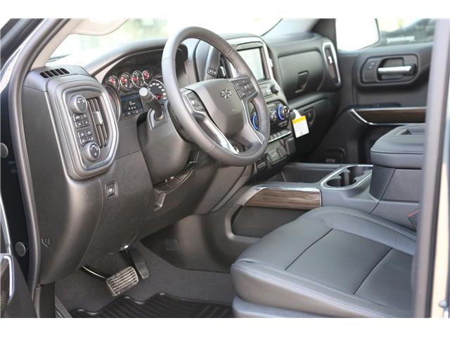 2019 Chevrolet Silverado 1500 RST (Stk: 57563) in Barrhead - Image 10 of 24