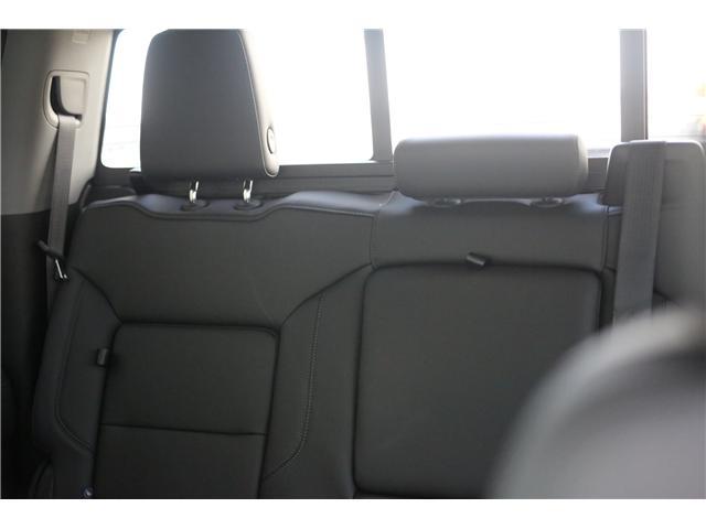 2019 Chevrolet Silverado 1500 RST (Stk: 57563) in Barrhead - Image 21 of 24