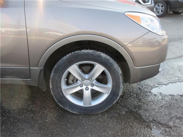 2011 Hyundai Veracruz GLS (Stk: 8949) in Okotoks - Image 14 of 16