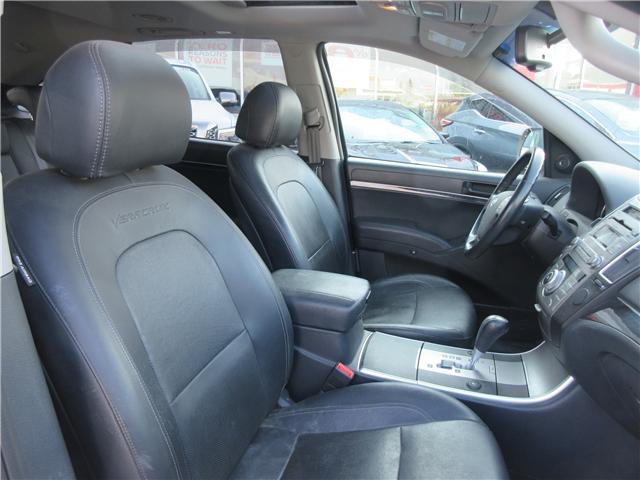 2011 Hyundai Veracruz GLS (Stk: 8949) in Okotoks - Image 2 of 16