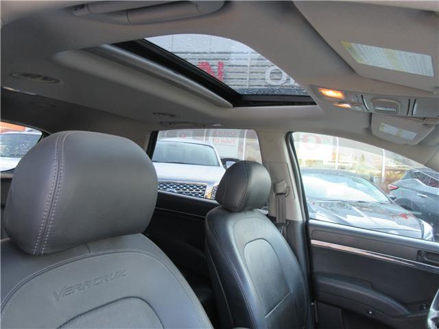 2011 Hyundai Veracruz GLS (Stk: 8949) in Okotoks - Image 7 of 16