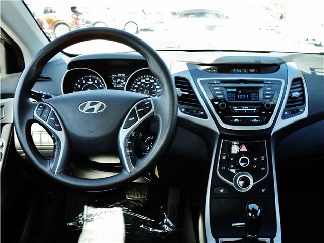 2016 Hyundai Elantra GL (Stk: 1479) in Orangeville - Image 14 of 18