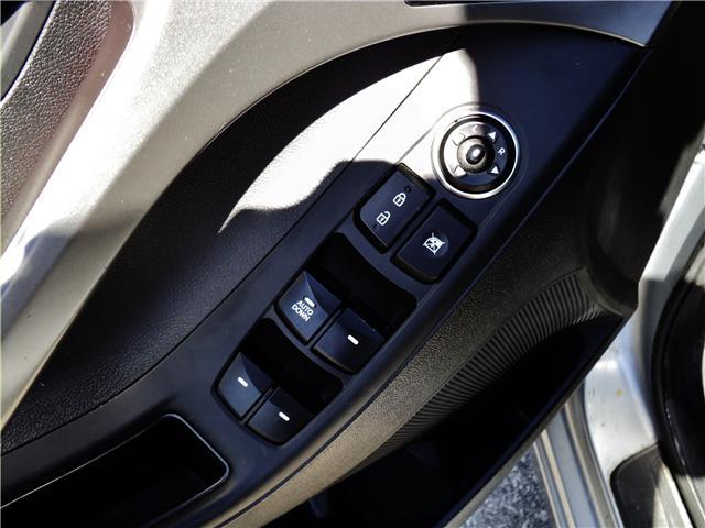 2016 Hyundai Elantra GL (Stk: 1479) in Orangeville - Image 12 of 18