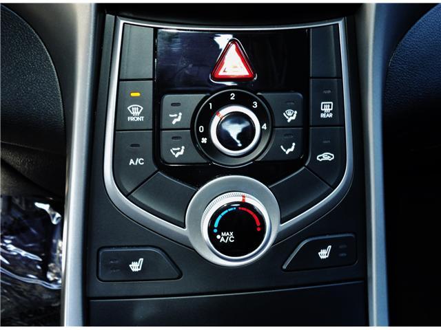 2016 Hyundai Elantra GL (Stk: 1479) in Orangeville - Image 17 of 18