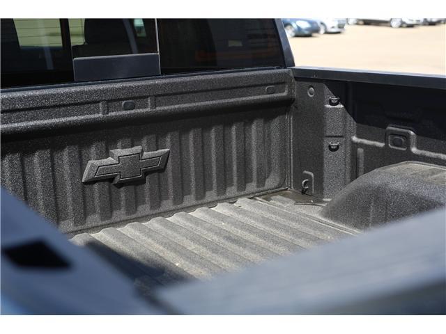 2019 Chevrolet Silverado 1500 RST (Stk: 57563) in Barrhead - Image 5 of 24