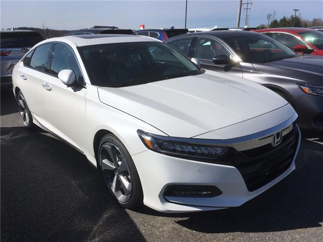 2019 Honda Accord Touring 2.0T (Stk: 219392) in Huntsville - Image 1 of 1