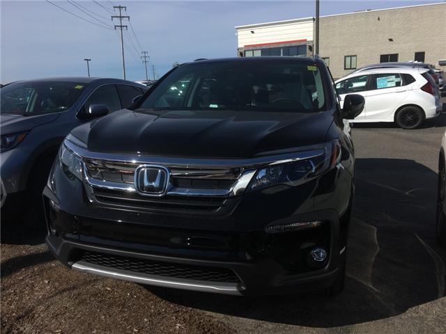 2019 Honda Pilot EX-L Navi (Stk: 219423) in Huntsville - Image 1 of 1