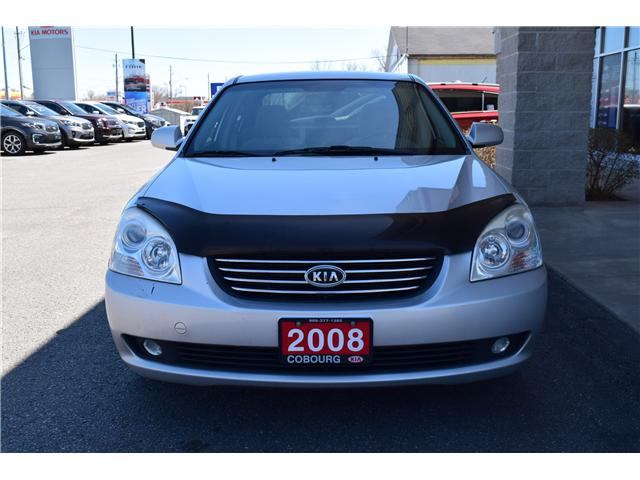 2008 Kia Magentis LX (Stk: ) in Cobourg - Image 2 of 19