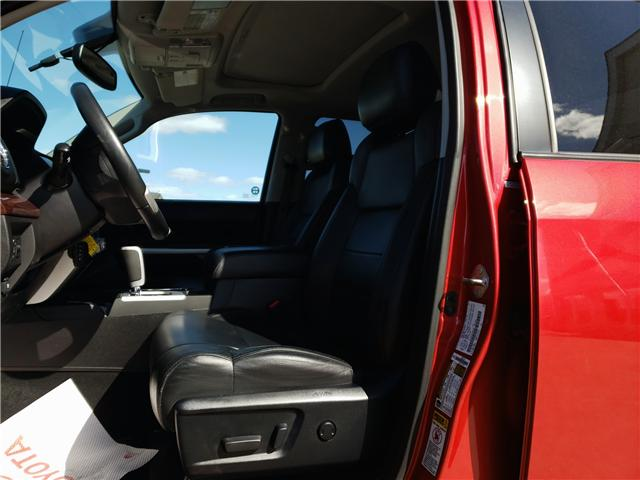2014 Toyota Tundra Limited 5.7L V8 (Stk: N19139A) in Timmins - Image 6 of 11