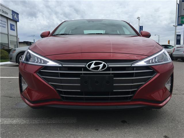 2019 Hyundai Elantra Preferred (Stk: 19-51604) in Brampton - Image 2 of 25