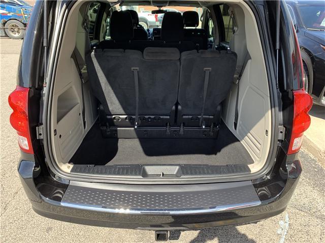 2015 Dodge Grand Caravan SE/SXT (Stk: FR721251) in Sarnia - Image 9 of 25