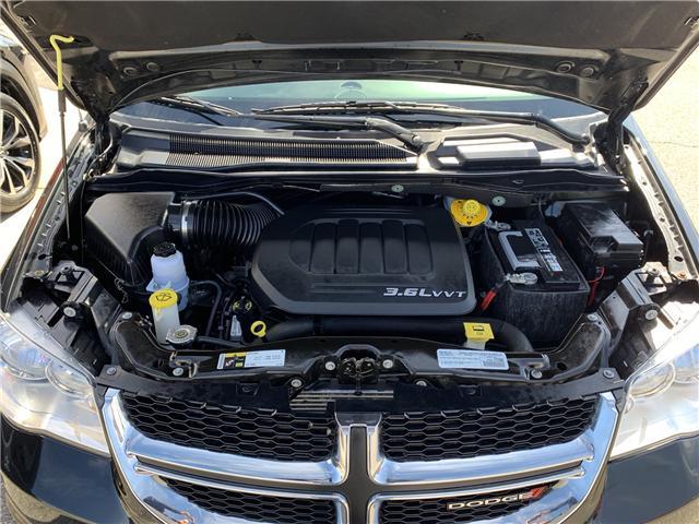 2015 Dodge Grand Caravan SE/SXT (Stk: FR721251) in Sarnia - Image 23 of 25