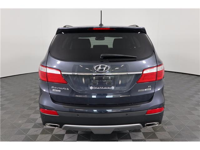 2016 Hyundai Santa Fe XL Limited Adventure Edition (Stk: U-0569) in Huntsville - Image 6 of 39
