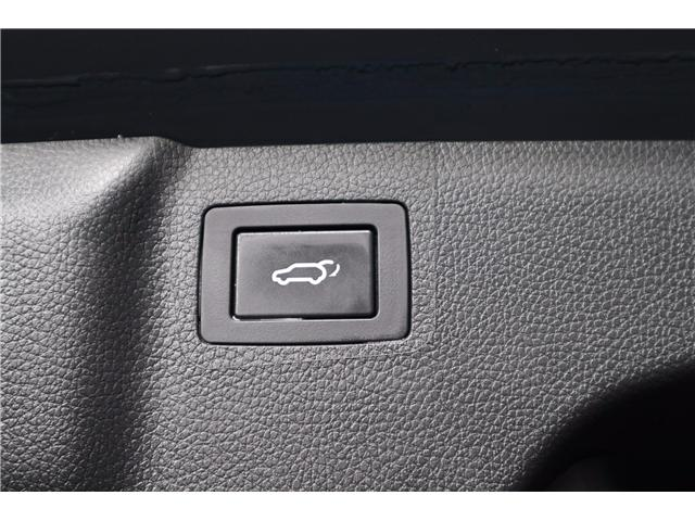 2016 Hyundai Santa Fe XL Limited Adventure Edition (Stk: U-0569) in Huntsville - Image 12 of 39