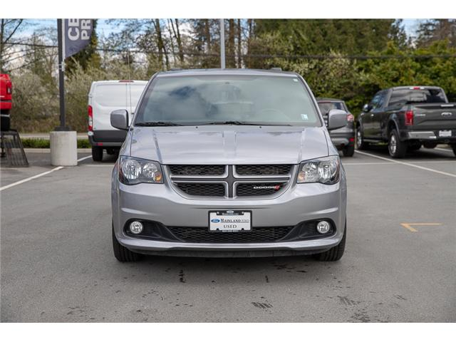 2018 Dodge Grand Caravan GT (Stk: P5618) in Surrey - Image 2 of 28