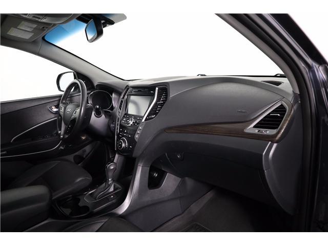 2016 Hyundai Santa Fe XL Limited Adventure Edition (Stk: U-0569) in Huntsville - Image 17 of 39