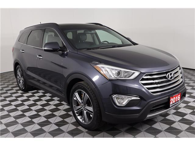 2016 Hyundai Santa Fe XL Limited Adventure Edition KM8SNDHF8GU158496 U-0569 in Huntsville