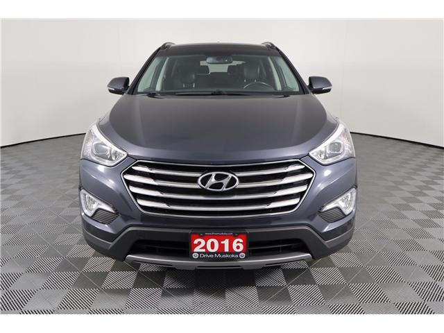 2016 Hyundai Santa Fe XL Limited Adventure Edition (Stk: U-0569) in Huntsville - Image 2 of 39