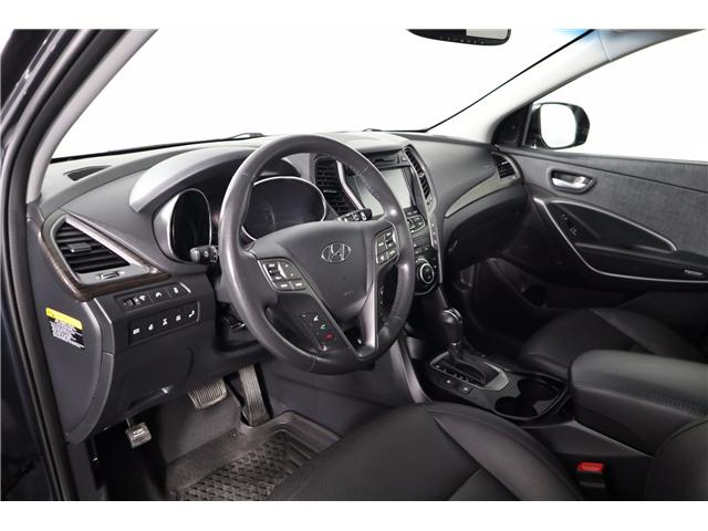 2016 Hyundai Santa Fe XL Limited Adventure Edition (Stk: U-0569) in Huntsville - Image 21 of 39
