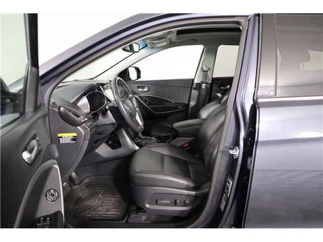 2016 Hyundai Santa Fe XL Limited Adventure Edition (Stk: U-0569) in Huntsville - Image 22 of 39
