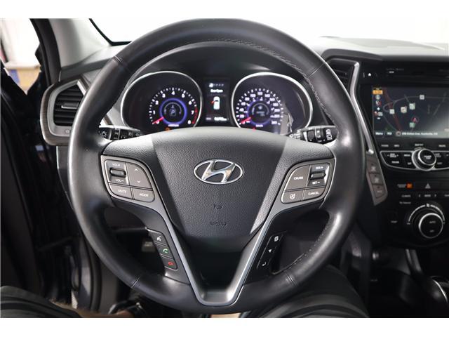 2016 Hyundai Santa Fe XL Limited Adventure Edition (Stk: U-0569) in Huntsville - Image 24 of 39