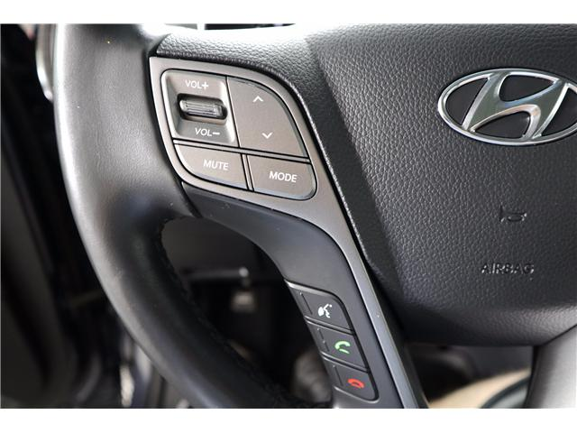 2016 Hyundai Santa Fe XL Limited Adventure Edition (Stk: U-0569) in Huntsville - Image 26 of 39