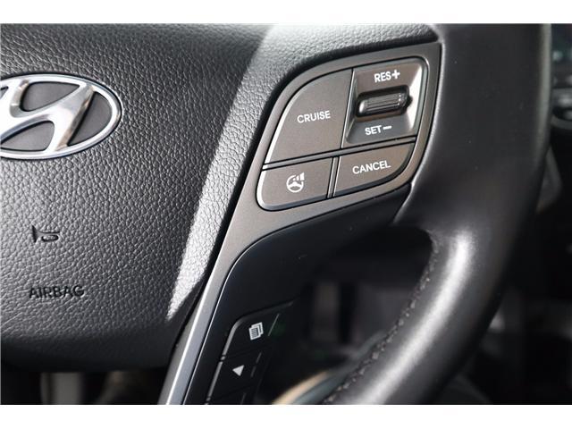 2016 Hyundai Santa Fe XL Limited Adventure Edition (Stk: U-0569) in Huntsville - Image 27 of 39