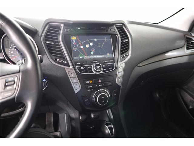 2016 Hyundai Santa Fe XL Limited Adventure Edition (Stk: U-0569) in Huntsville - Image 29 of 39