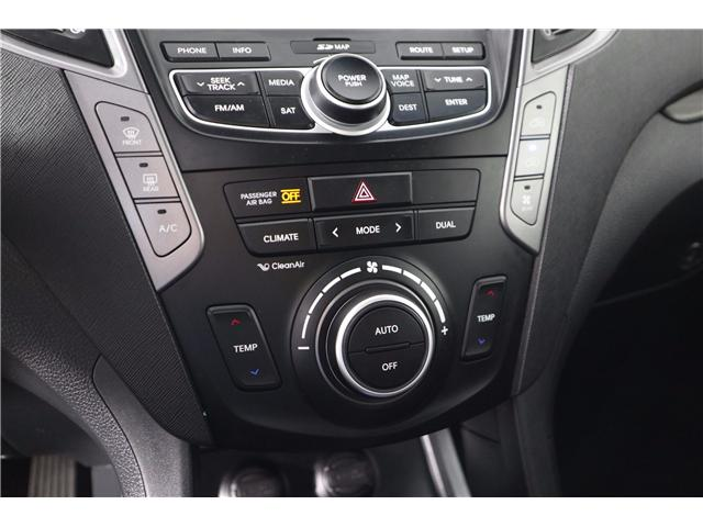 2016 Hyundai Santa Fe XL Limited Adventure Edition (Stk: U-0569) in Huntsville - Image 31 of 39