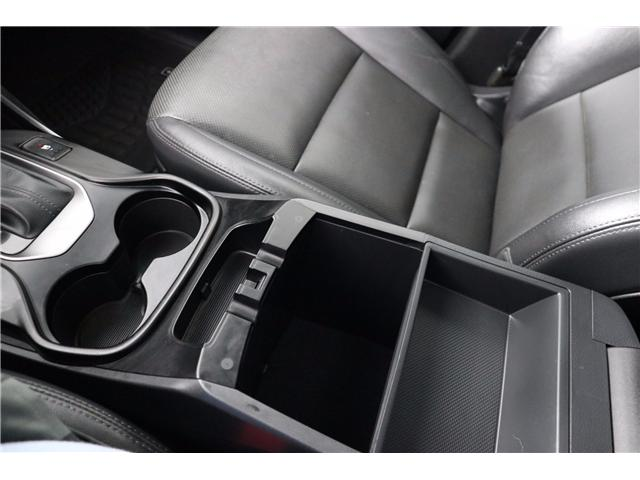2016 Hyundai Santa Fe XL Limited Adventure Edition (Stk: U-0569) in Huntsville - Image 35 of 39