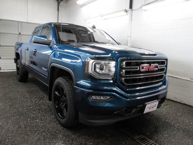 2019 GMC Sierra 1500 Limited Base (Stk: 89-06320) in Burnaby - Image 2 of 13