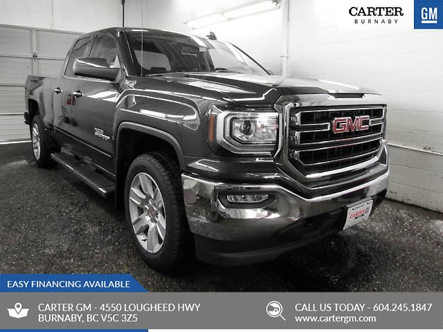2019 GMC Sierra 1500 Limited SLE (Stk: 89-52750) in Burnaby - Image 1 of 13