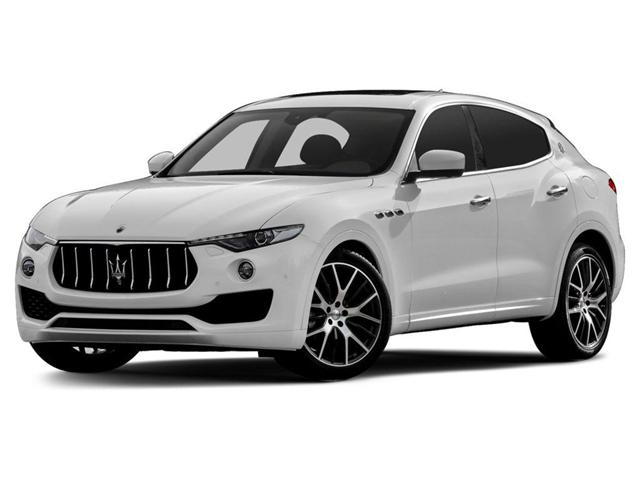 2019 Maserati Levante  (Stk: 3051) in Gatineau - Image 1 of 3