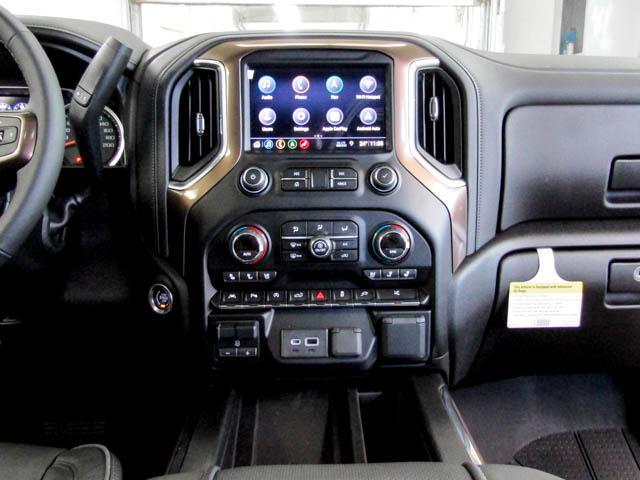 2019 Chevrolet Silverado 1500 High Country (Stk: N9-33050) in Burnaby - Image 2 of 13