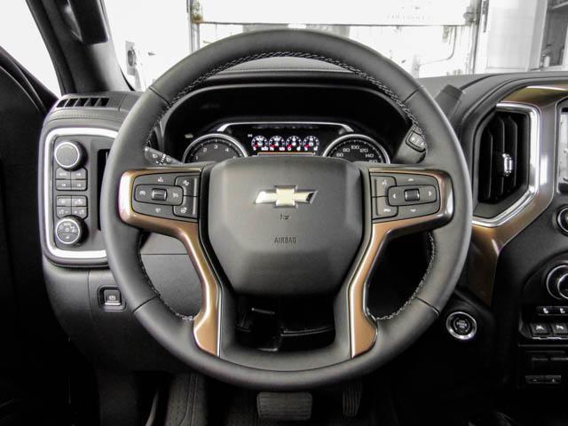 2019 Chevrolet Silverado 1500 High Country (Stk: N9-33050) in Burnaby - Image 3 of 13