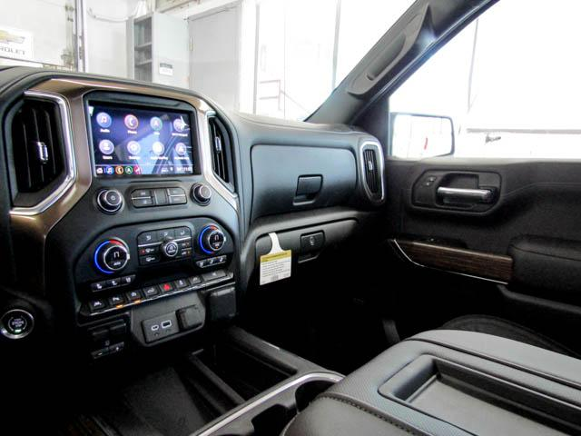 2019 Chevrolet Silverado 1500 High Country (Stk: N9-33050) in Burnaby - Image 5 of 13