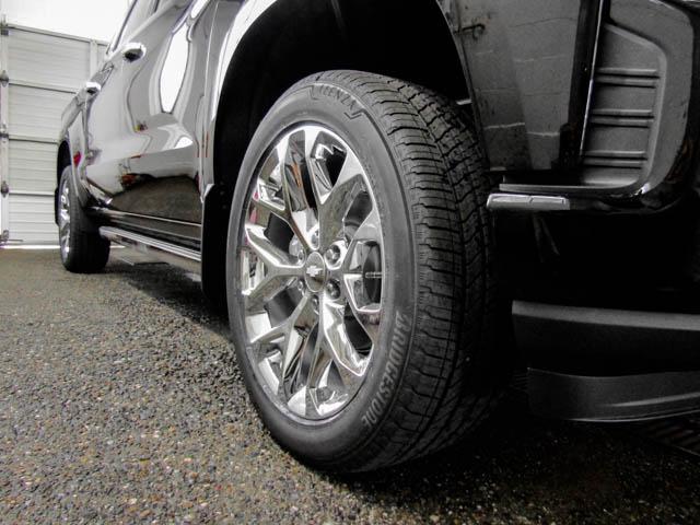 2019 Chevrolet Silverado 1500 High Country (Stk: N9-33050) in Burnaby - Image 7 of 13