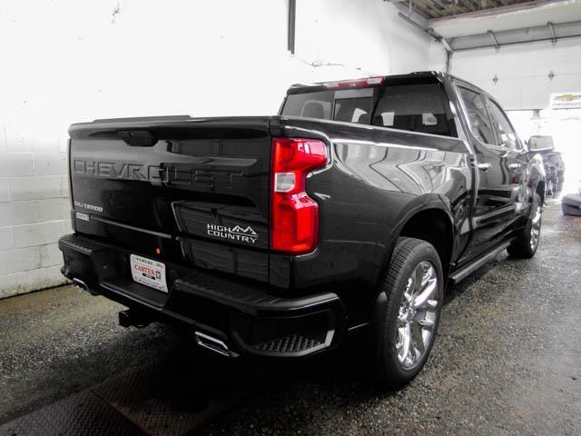 2019 Chevrolet Silverado 1500 High Country (Stk: N9-33050) in Burnaby - Image 8 of 13