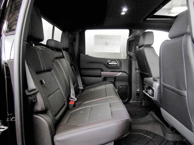 2019 Chevrolet Silverado 1500 High Country (Stk: N9-33050) in Burnaby - Image 10 of 13