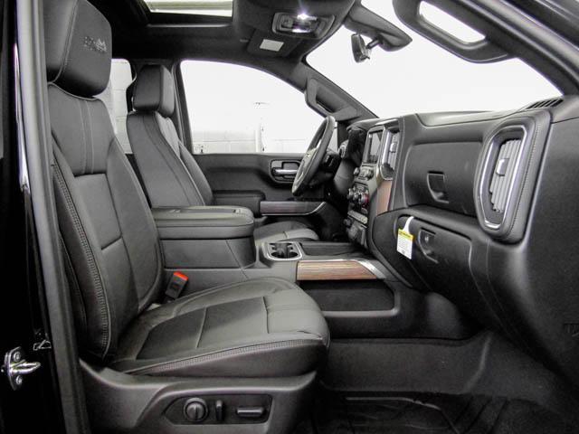 2019 Chevrolet Silverado 1500 High Country (Stk: N9-33050) in Burnaby - Image 12 of 13
