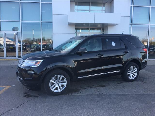 2019 Ford Explorer XLT (Stk: A6034) in Perth - Image 1 of 13
