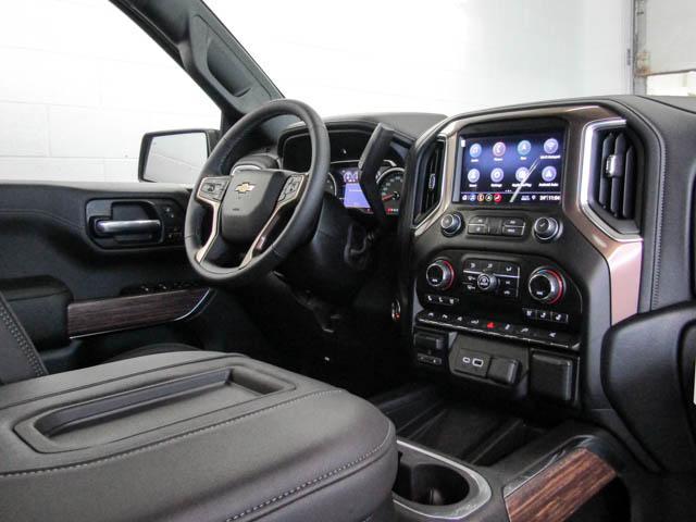 2019 Chevrolet Silverado 1500 High Country (Stk: N9-33050) in Burnaby - Image 13 of 13